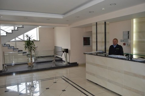 Аренда офис/лаборатория 9,2 кв.м, ул. Старокубанская - Фото 2