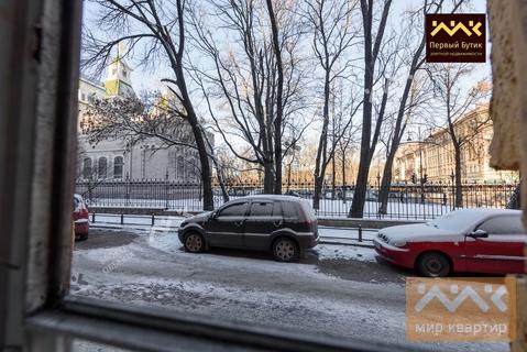 Продажа офиса, м. Чернышевская, Таврическая ул. 2 - Фото 2