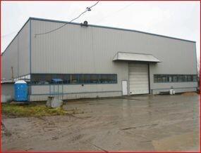 Производственно-складской комплекс 10.000 м2, Химки - Фото 1