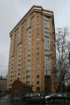 1 комнатная квартира в Санкт-Петербург - Фото 2