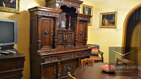 Продается 2-комнатная квартира в историческом центре Ялты - Фото 4