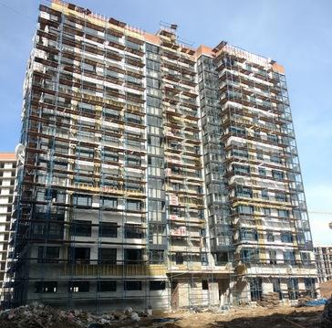 1-к квартира ЖК Испанские Кварталы 1-я очередь - дом построен - Фото 3