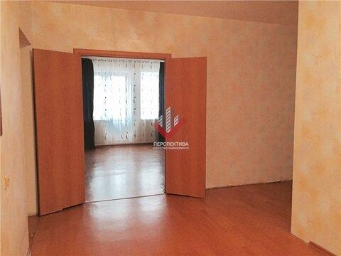 Четырехкомнатная квартира по адресу ул. Цюрупы, 145 - Фото 4