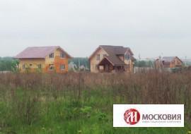 Земельный участок 13 соток, Москва, Троицкий ао, д. Песье - Фото 3