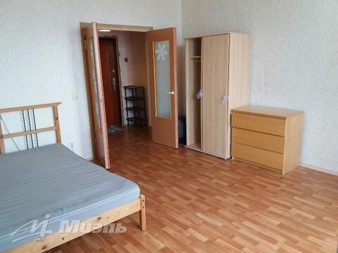 Продажа квартиры, Зеленоград, м. Пятницкое шоссе, 20-й - Фото 1