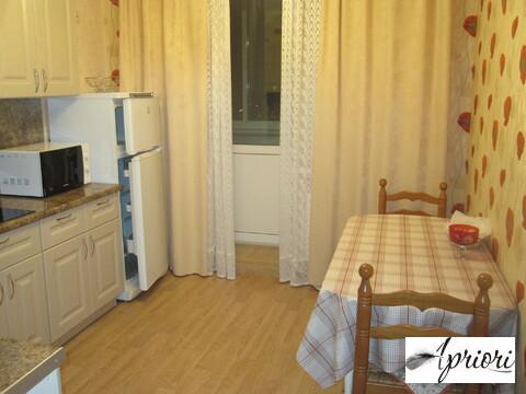 Сдается 1 комнатная квартира г. Щелково ул. Первомайская д.9 корпус 2. - Фото 1