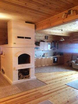 Продам дом в Удальцово - Фото 1