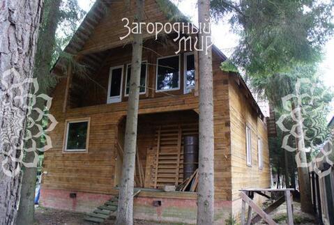 Продам дом, Варшавское шоссе, 33 км от МКАД - Фото 1