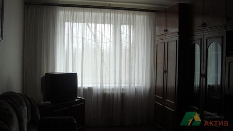 Двухкомнатная квартира в г. Переславле-Залесском, ул. 50 лет Комсомола - Фото 5