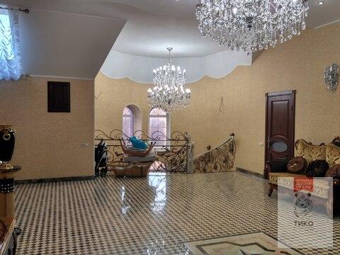Дом 3 этажа/ 700м2. Кокошкино ул.Дзержинского дом 18 - Фото 3
