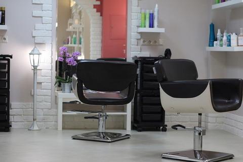 Кресло+зеркало для визажиста, в БЦ Neo Geo, 6 кв.м - Фото 2