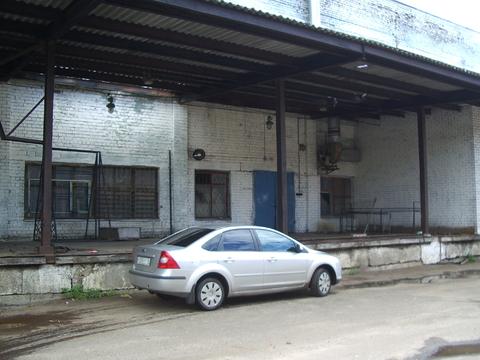 Сдаются производственно-складские помещения 1000 м2 - Фото 1