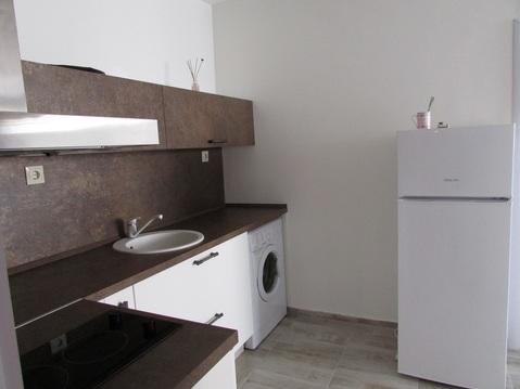 Апартамент с одной спальней на 2 этаже - Фото 4
