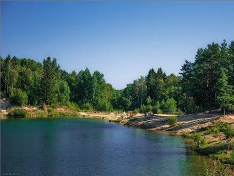 Былинное озеро , участок под Бережком - Фото 2