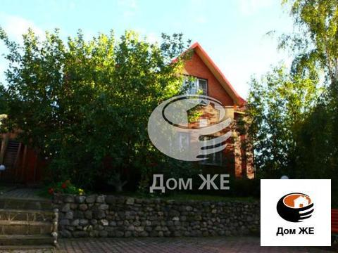 Продам коттедж коттедж, Киевское шоссе, 25 км. от МКАД, Мартемьяново - Фото 2