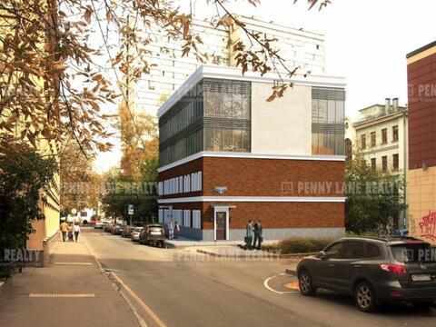Продается офис в 7 мин. пешком от м. Новокузнецкая - Фото 5