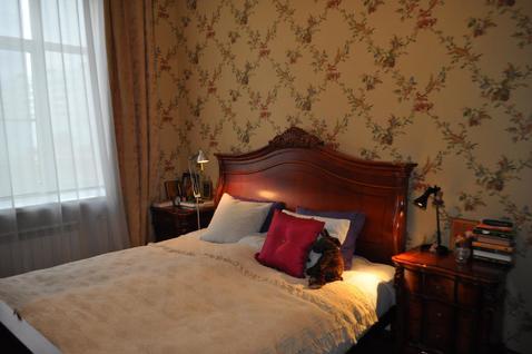 Продается отличная двухкомнатная квартира с дизайнерским ремонтом - Фото 2