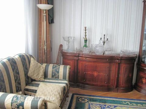Продажа квартиры, м. Юго-Западная, Ул. Никулинская - Фото 2