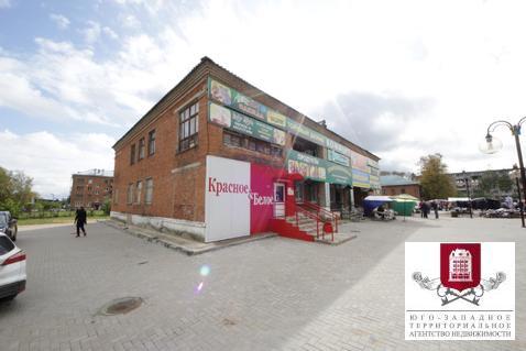 Продается торговый комплекс 827,4 кв.м.с земельным участком 2998 кв.м - Фото 5