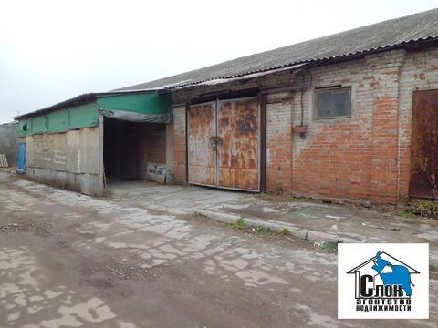 Сдаю холодный склад 218 м в Куйбышевском районе - Фото 2