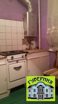 1 ком квартира г.Ликино-Дулево, ул.Коммунистическая, д. 52 - Фото 2