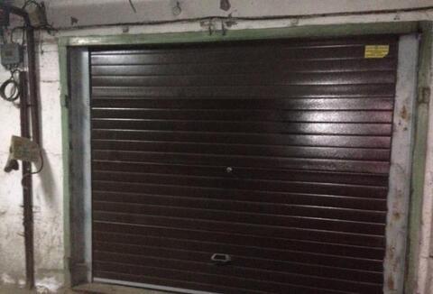 Капитальный гараж в г. Кемерово, Ленинский, б-р Строителей, 28 - Фото 2