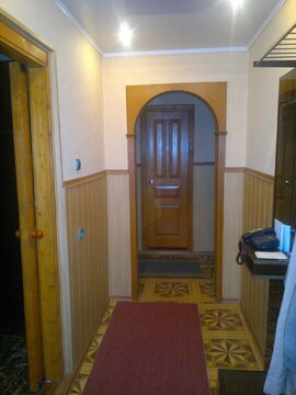 3-комнатная квартира, ул. Юбилейная - Фото 1