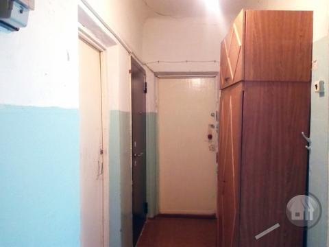 Продается комната с ок в 3-комнатной квартире, ул. Суворова - Фото 4