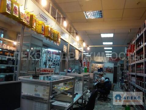 Продажа магазина пл. 299 м2 м. вднх в жилом доме в Алексеевский - Фото 1