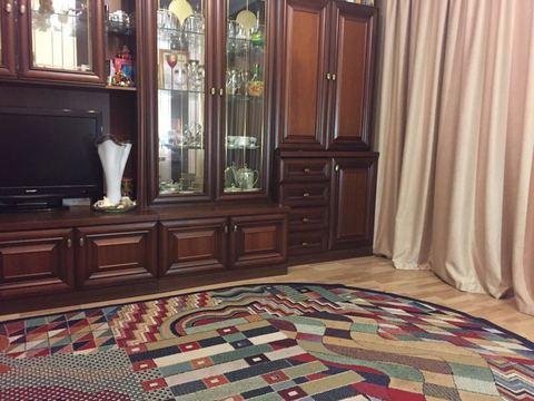 2х комнатная квартира в г. Москва ул. Вилиса Лациса - Фото 5
