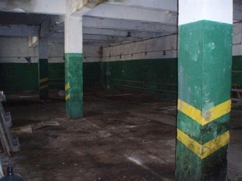 Сдам складское помещение 451 кв.м, м. Бухарестская - Фото 3