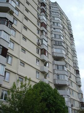 Продам 3-х комн квартиру г.Москва Братеевская ул, дом16кор6 - Фото 2