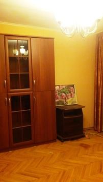 Продам 1-комнат. квартиру на Фасадной улице в Лесном городке Одинцово - Фото 1