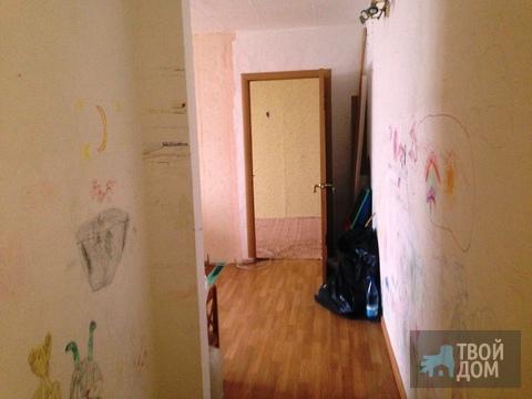 3х комн квартира в г Егорьевске, 1 мкр, д 13, 5/5п. Окна и трубы пвх, - Фото 5