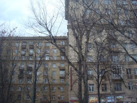 Квартира у метро Киевская на Бережковской набережной. - Фото 2