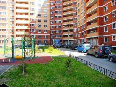 Квартира в Климовске, Больничный проезд. - Фото 3