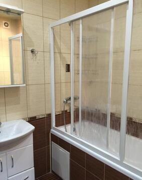 Сдаётся 2 комнатная квартира 60 кв.м. в новом доме по ул.Г.Димитрова - Фото 4