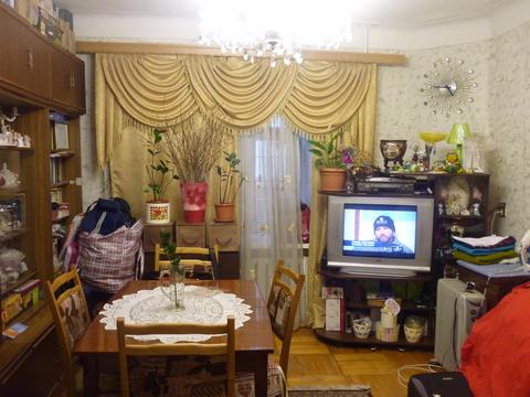 Продажа квартиры, м. Горьковская, Ул. Чапаева - Фото 4