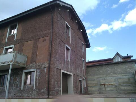 3-х этажный коттедж в Свердловском районе г. Иркутска 300 кв. м - Фото 5