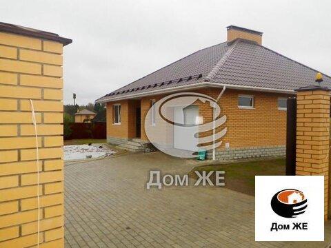 Сдам коттедж, Киевское шоссе, 37 км. от МКАД, Кузнецово - Фото 2