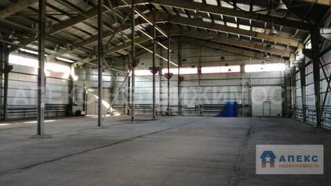 Аренда помещения пл. 2880 м2 под производство, склад, , офис и склад . - Фото 5