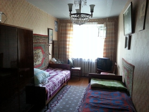 Продается 3к квартира в г.Кимры по ул.Наб.Фадеева 24 - Фото 2