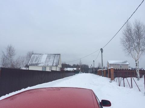 Продается участок в новой Москве - Фото 4