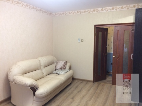 Квартира с мебелью и ремонтом в районе школы и станции - Фото 2