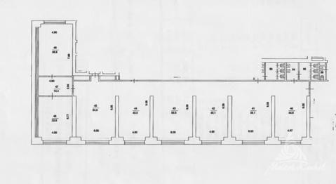 Аренда офис г. Москва, м. Аэропорт, пр-кт. Ленинградский, 52 - Фото 1