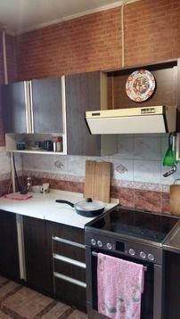3-х комнатная квартира на Речном вокзале - Фото 1