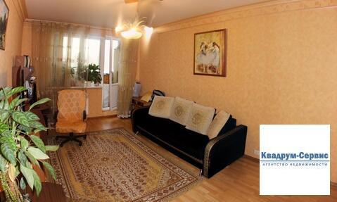 Продаётся 2-х комн. квартира, ул. Борисовские пруды д. 14 корп.2 - Фото 2