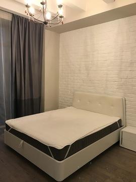 2 –комнатная квартира(апартаменты), Комсомольский пр, д.42, стр.2 - Фото 1