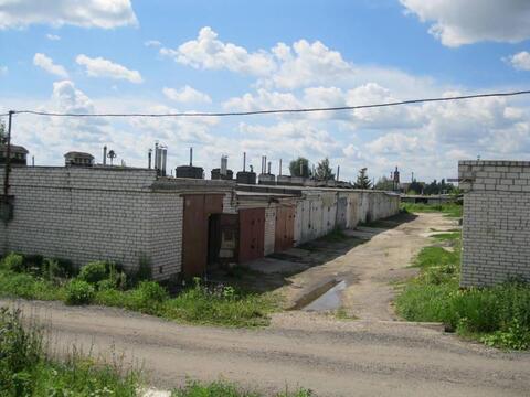 Добросельская ул, гараж 28 кв.м. на продажу - Фото 3