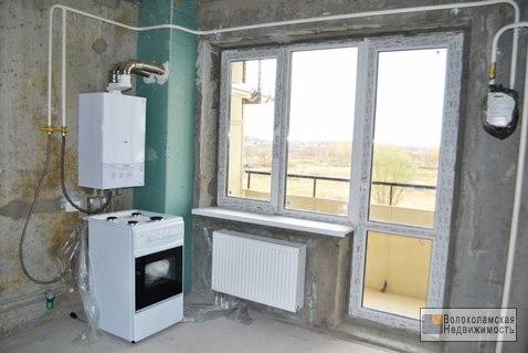 1-комнатная квартира в центре Волоколамска (кухня 8,3м) - Фото 2